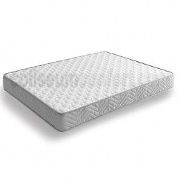 Memory Foam 24 Gel Mattress