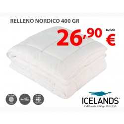 Relleno Nórdico Icelands...