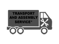 TRANSPORT AND ASSEMBLY SERVICE